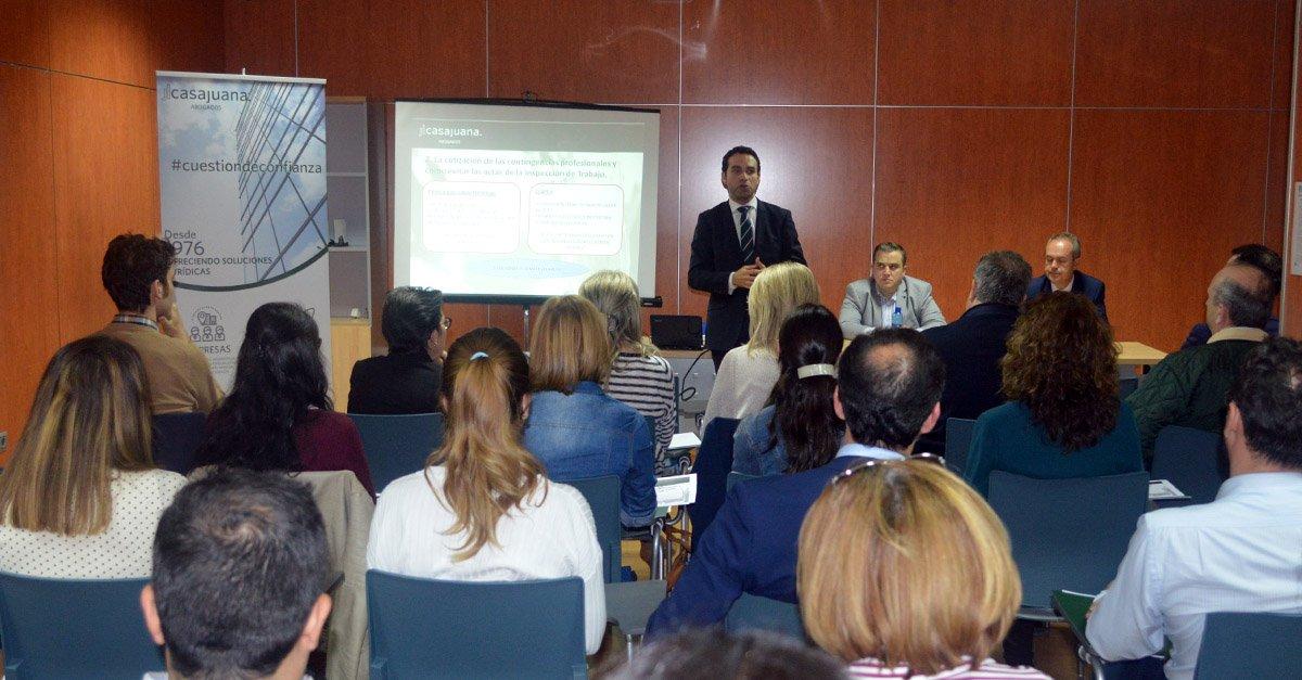 Retos actuales del derecho laboral en España y su aplicación práctica a la empresa