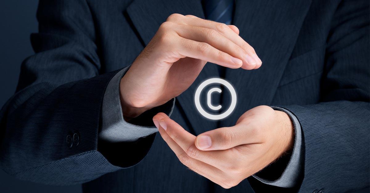 ¿Protege a los autores el Registro de la Propiedad Intelectual?