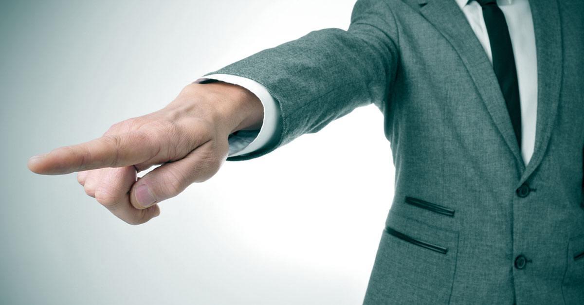 Sanciones disciplinarias en una empresa