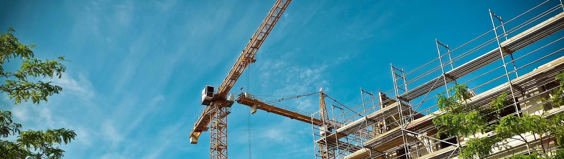 CONSTRUCCIÓN E INMOBILIARIA