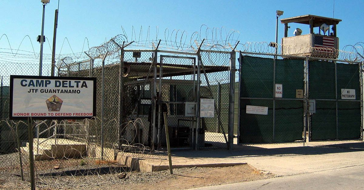 Guantanamo, una afrenta a la justicia penal universal