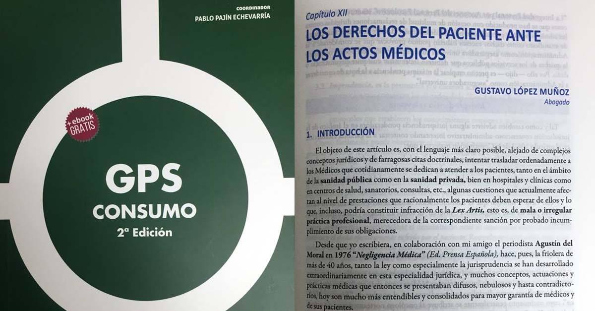 Los derechos del paciente ante los actos médicos