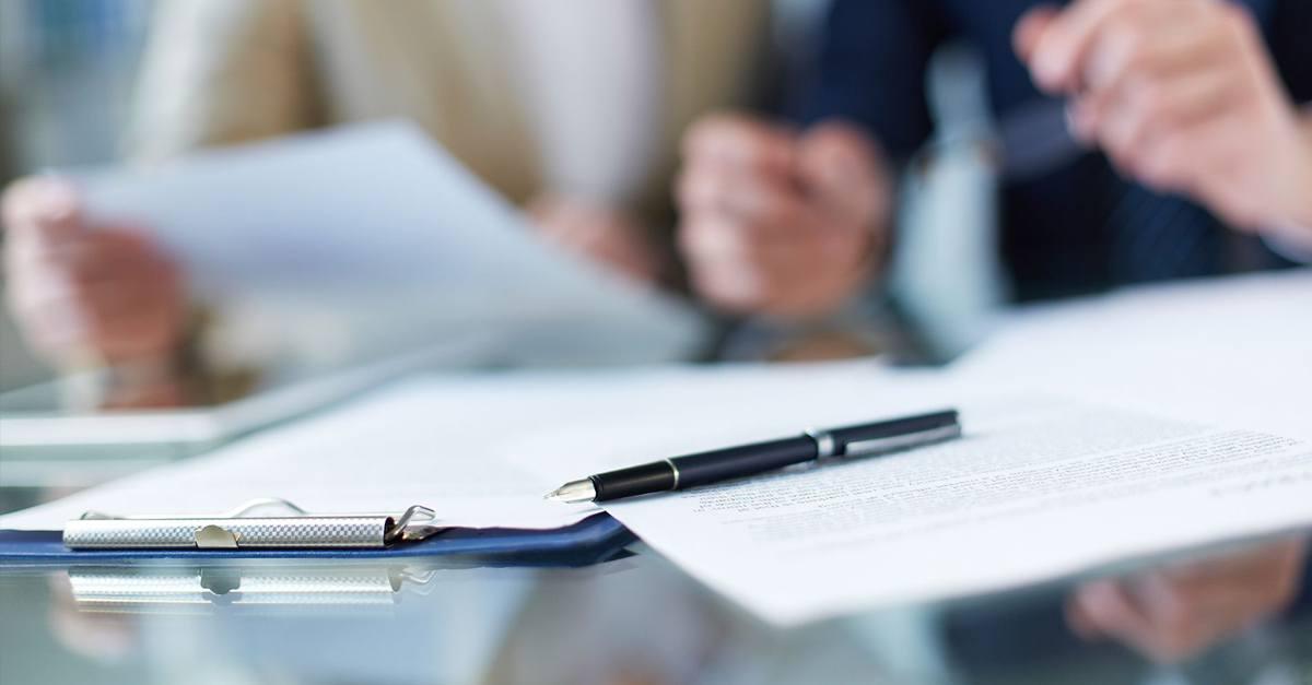 10 aspectos fundamentales del contrato de agencia