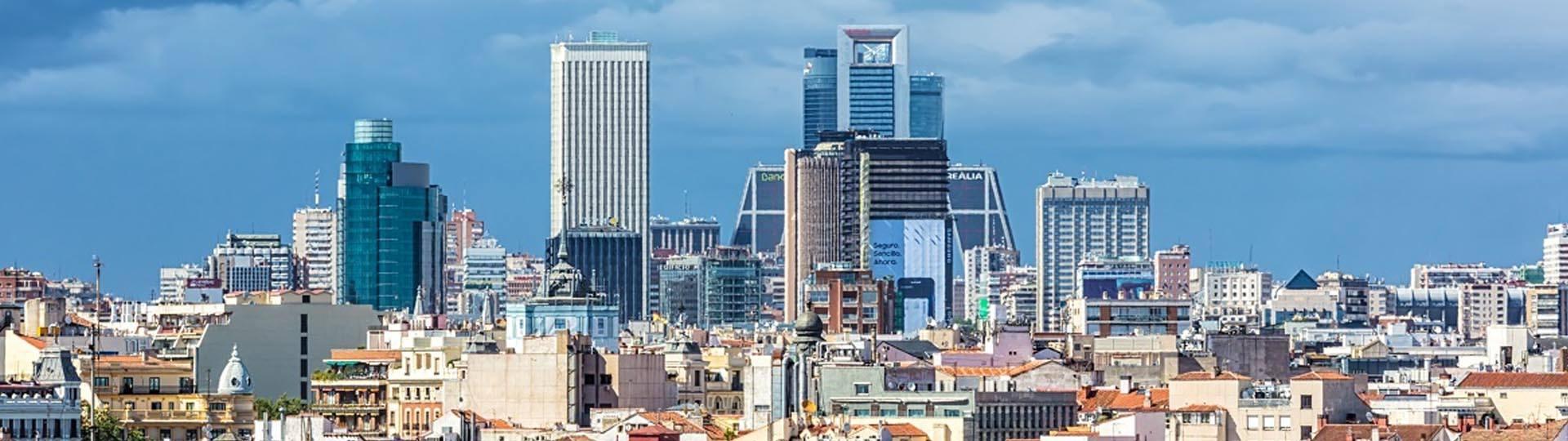 Abogados Derecho Inmobiliario Madrid