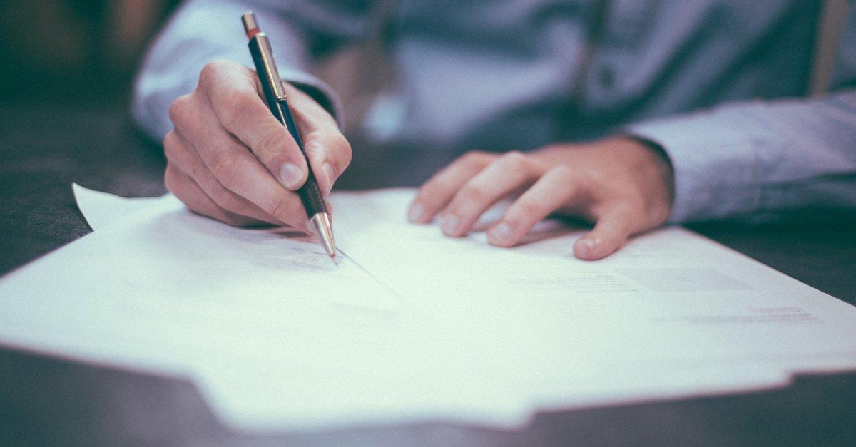 Causas de extinción en el contrato de agencia