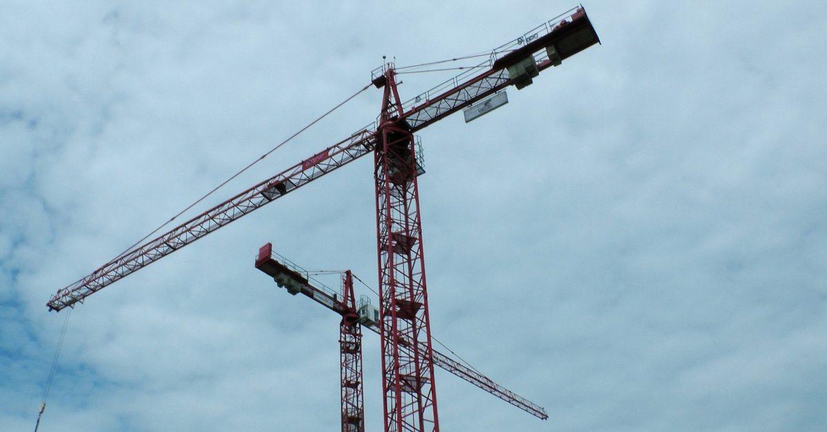 Contrato de obra. Discrepancias entre el proyecto y la ejecución