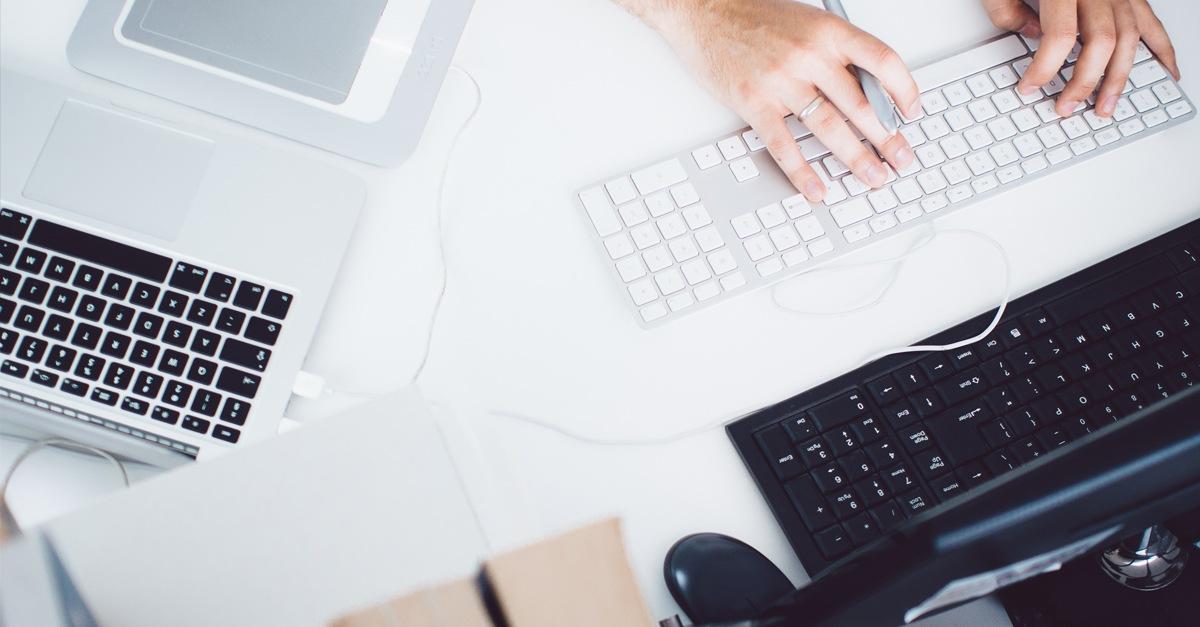 Control y uso de medios informáticos de trabajadores ausentes