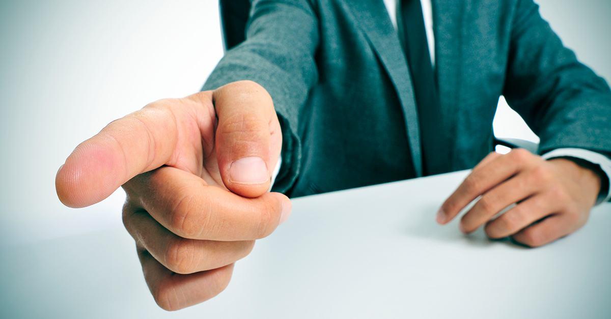 El despido verbal: Forma de proceder