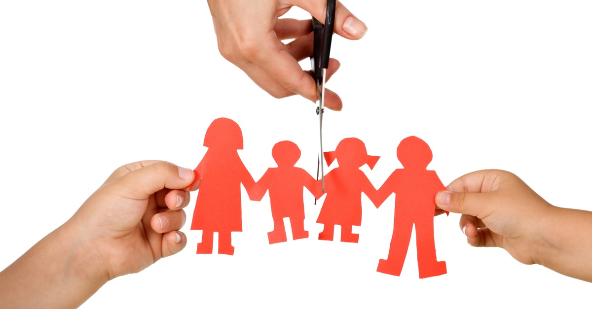 Justicia y sentido común en materia de Divorcios