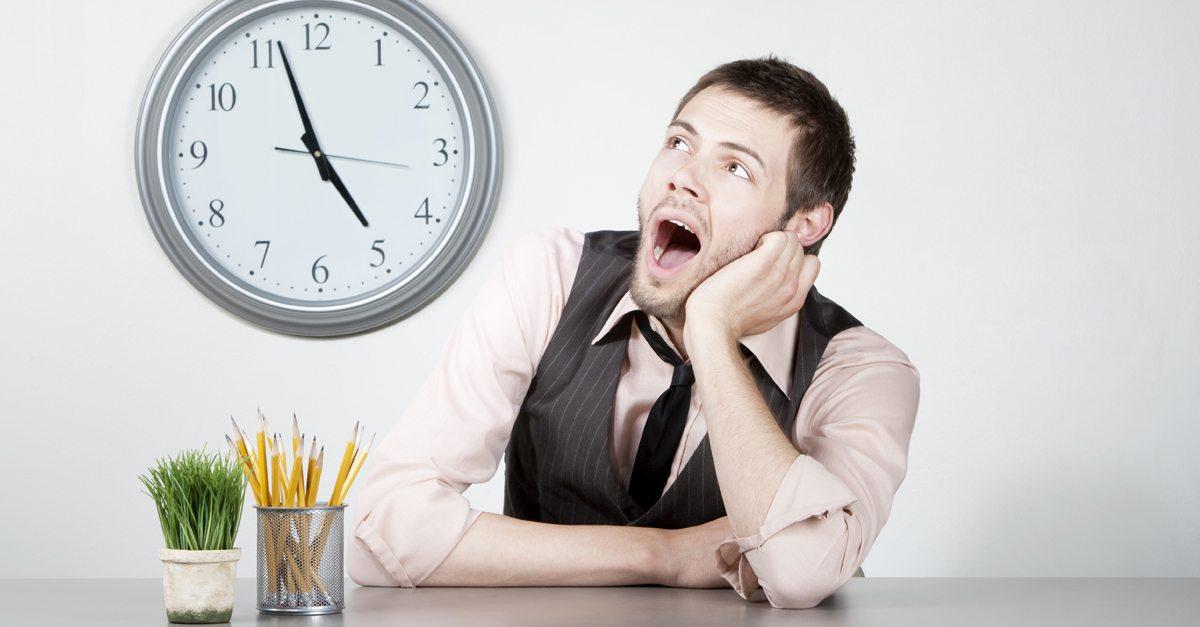 Registro de la jornada laboral y control de horas extraordinarias