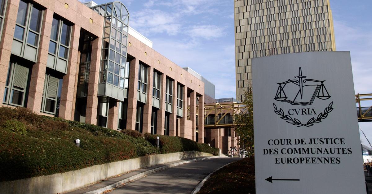 Sentencia del Tribunal de Justicia Europeo sobre indemnización laboral