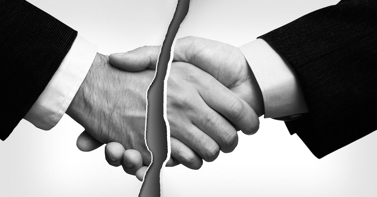 Soluciones a conflictos entre socios de empresa