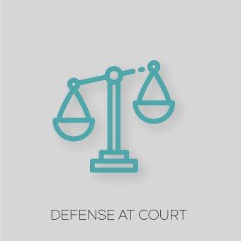 Defense-At-Court