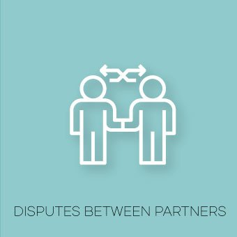 Disputes-Between-Partners