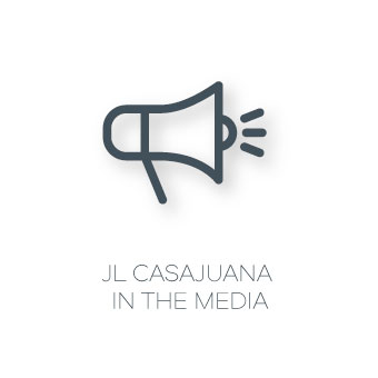 JL Casajuana in the media