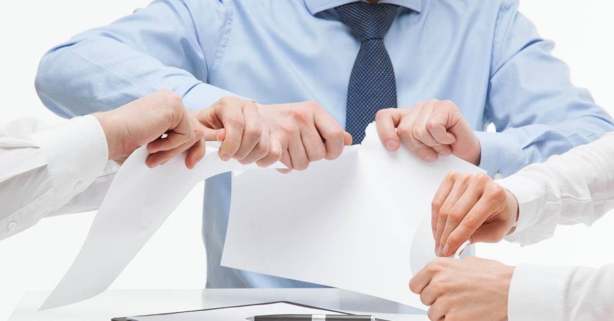 El despido por absentismo laboral