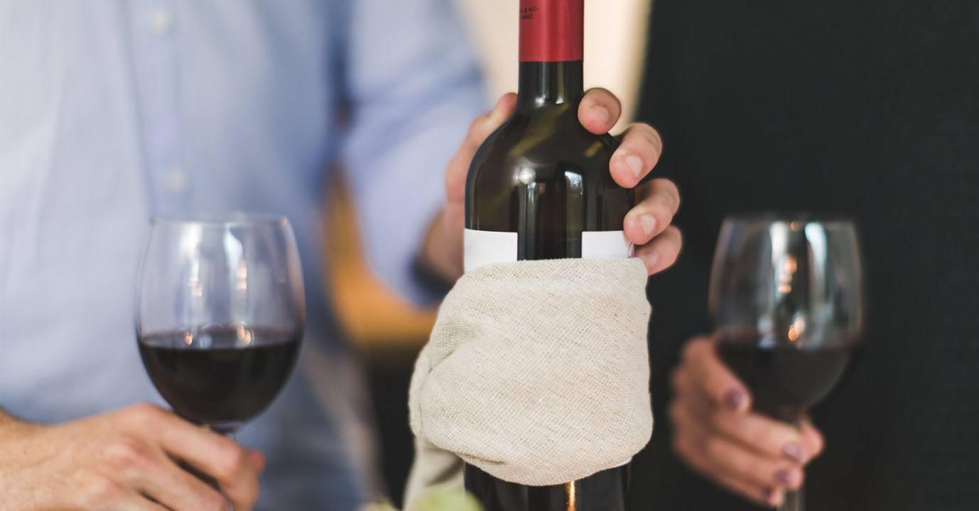 """La importancia del """"elemento dominante"""" en marcas vinícolas"""