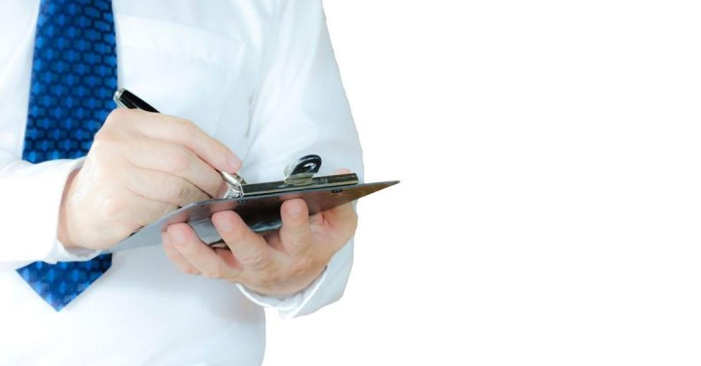 Las consecuencias de impedir una inspección de trabajo