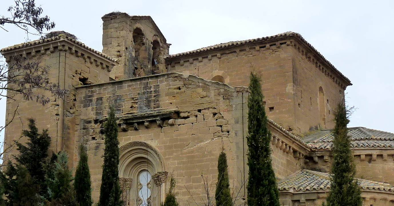 El expolio del Patrimonio Histórico Español