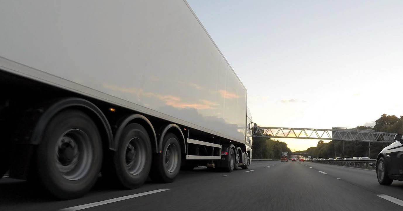 La mayor indemnización concedida por un Tribunal a consecuencia del cártel de fabricantes de camiones