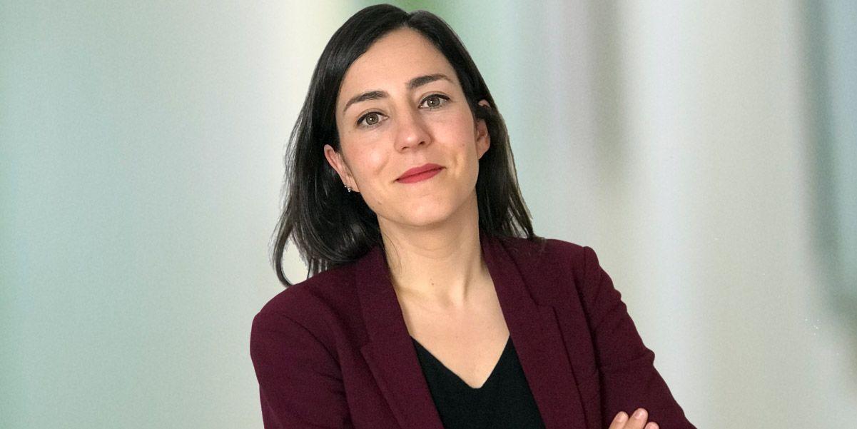 MARÍA OLIVARES SÁNCHEZ