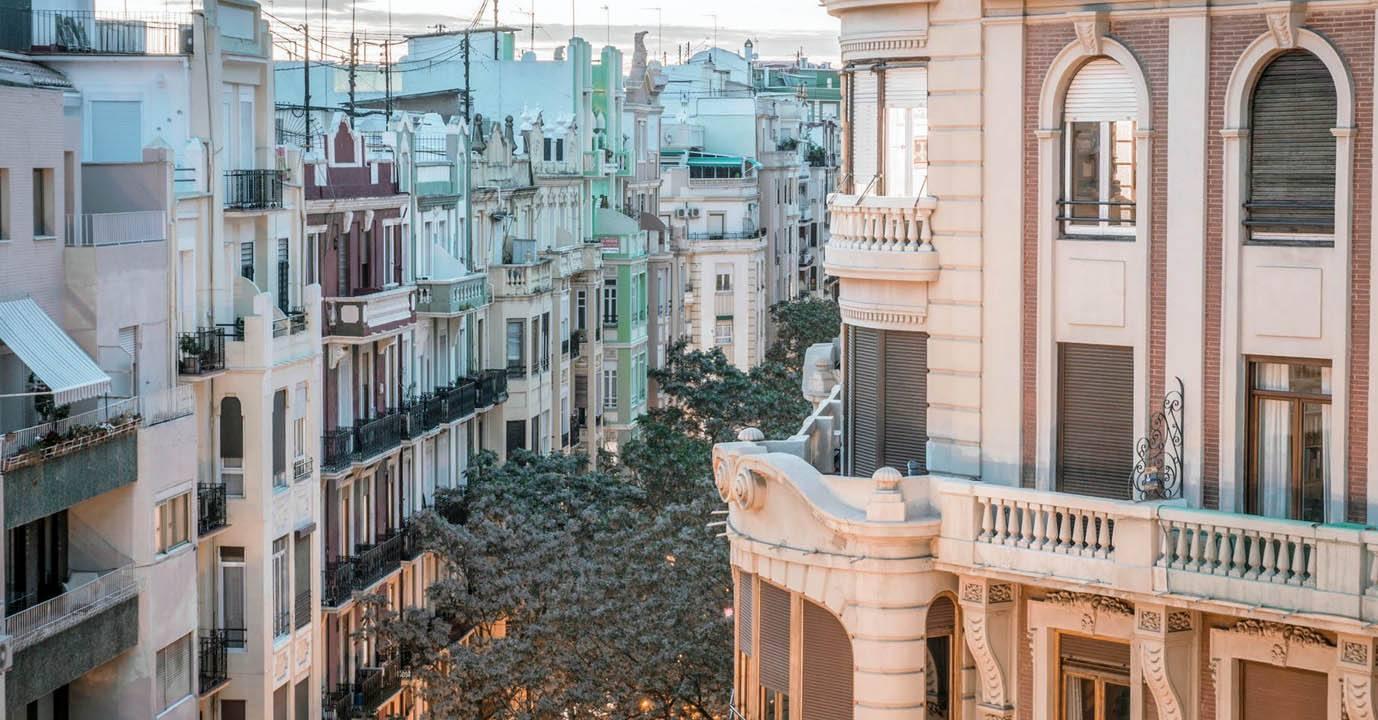 Moratoria en hipotecas y otros préstamos por el COVID-19