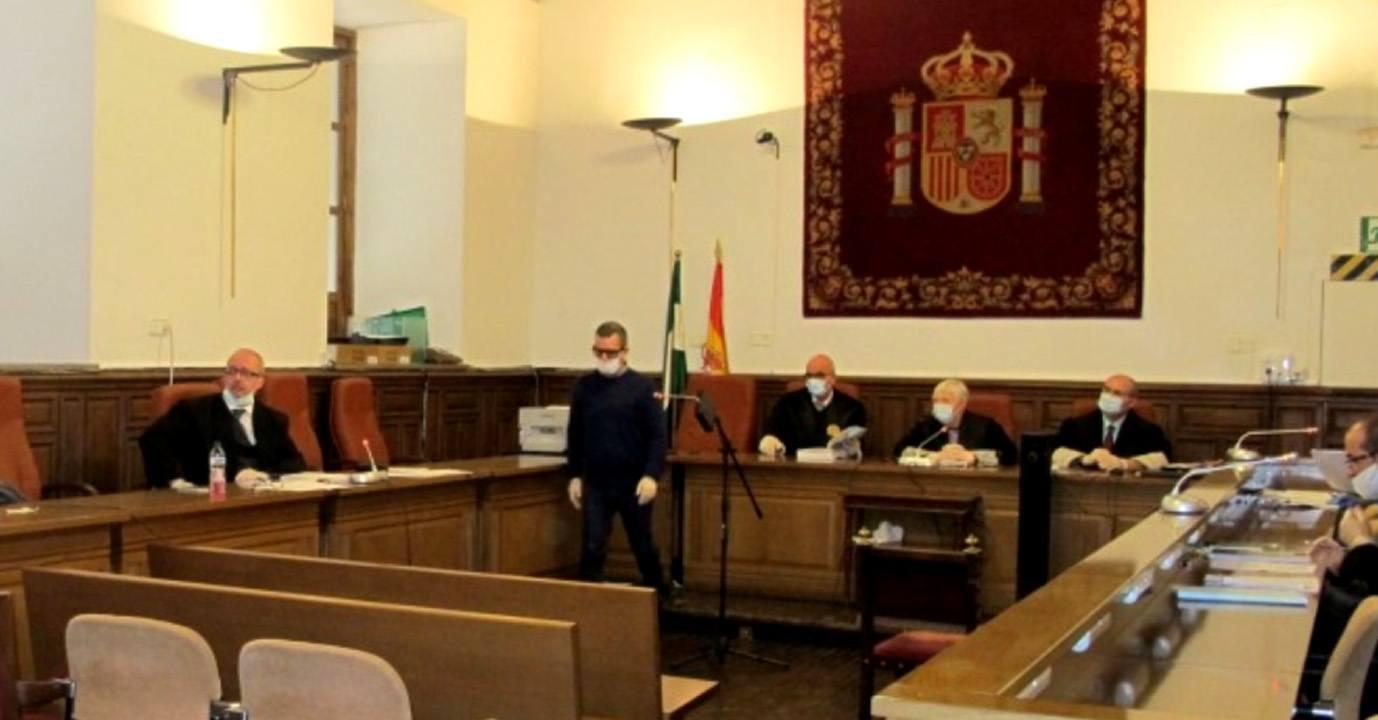 Los tribunales penales ante el covid-19